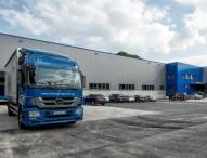 Brangs + Heinrich weiht neue Lager- und Produktionshallen ein