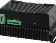 AEC-VS01 – 4-Kanal PoE Embedded PC für Video-Aufgaben