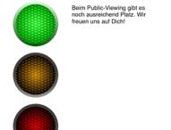 """Die """"Public-Viewing Sindelfingen""""- App"""