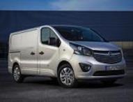 Attraktiv in jeder Hinsicht: Ab 23.590 Euro im neuen Opel Vivaro fahren