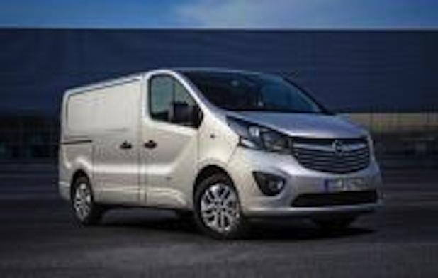Bild von Attraktiv in jeder Hinsicht: Ab 23.590 Euro im neuen Opel Vivaro fahren