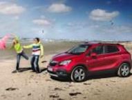 Opel erreicht 7,7 Prozent Marktanteil
