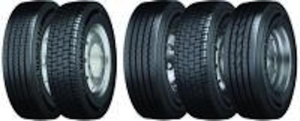 Bild von Conti Hybrid: Neue Reifenfamilie für maximale Laufleistung