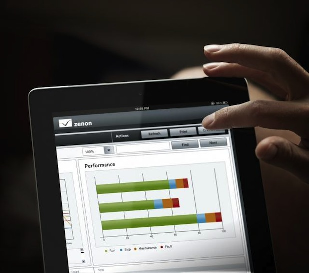 """Photo of COPA-DATA gründet """"Competence Center Smart Mobile Solutions"""""""