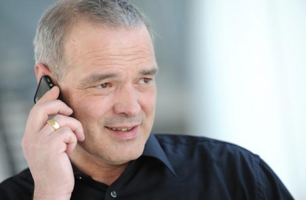 Armin Kobler - CEO amagu