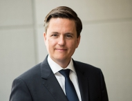 Yvo Postleb als erster Deutscher ins EMEA-Executive Committee von DTZ berufen