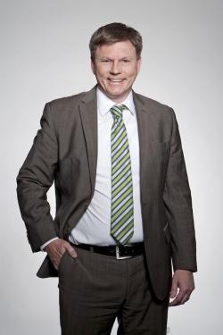 Foto: ANDREAS VAN RIESEN - Quelle: GAAP GmbH Wirtschaftsprüfungsgesellschaft Steuerberatungsgesellschaft