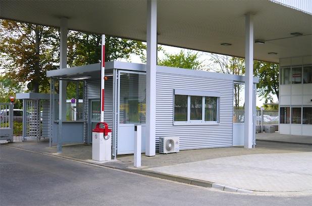 Photo of Heinkel Modulbau liefert Modulgebäude in Sondermaße