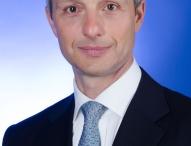 Volker Steck wird CEO Helvetia Deutschland