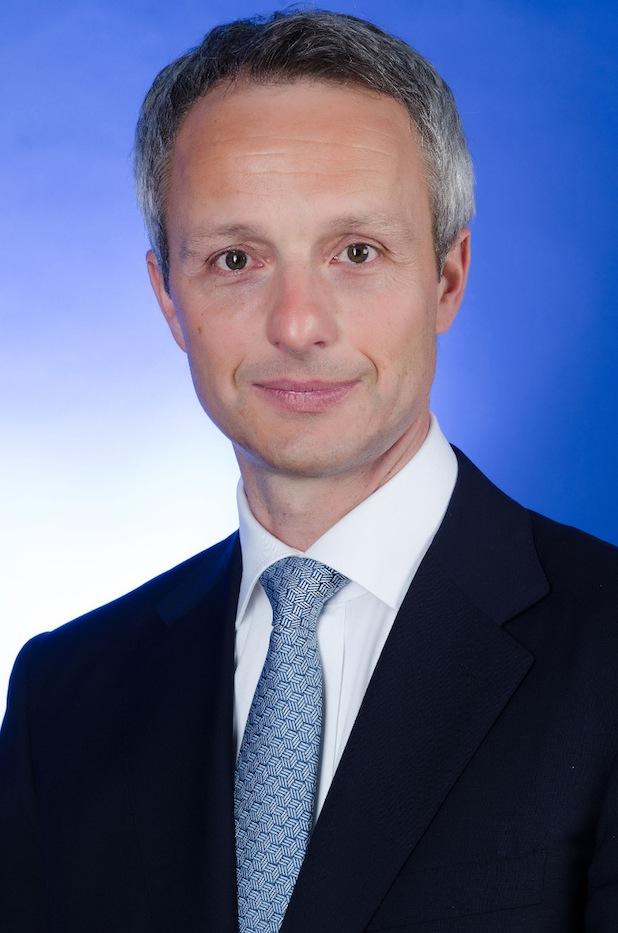 Photo of Volker Steck wird CEO Helvetia Deutschland