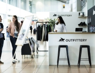 OUTFITTERY eröffnet Concept Store am Hamburg Airport