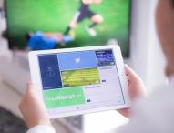 Das Fernsehen der Zukunft: Second Screen App 'Layzapp' geht weltweit an den Start