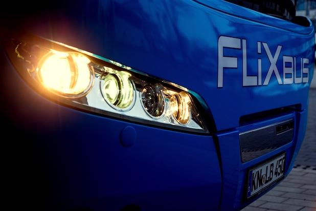 """Bild von FlixBus expandiert """"über Nacht"""" – Mehr Nachtlinien ab Sommer"""