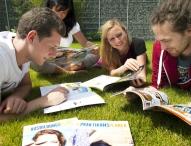 Die Welt von Ausbildung und Praktikum in Münster