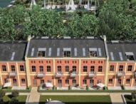 Erfolgreicher Verkaufsstart denkmalgeschützter Wohnungen auf der Parkinsel Eiswerder