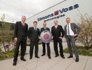 SimonsVoss erfolgreich nach ISO 14001 zertifiziert.