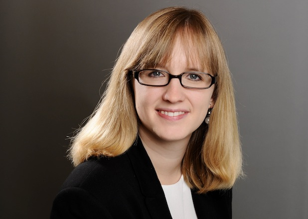 Photo of Susanne Gläser ist neue Pressesprecherin der SBK