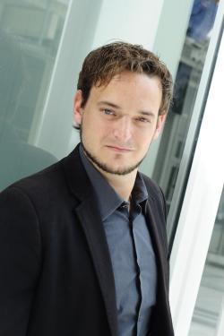 Jörg Schneider, Country Manager Germany, Undertone