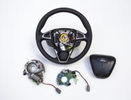 """Adaptive Lenkung"": Ford wird innovative Lenkhilfe einführen"