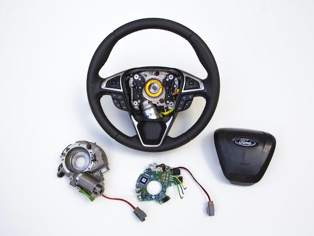 "Photo of ""Adaptive Lenkung"": Ford wird innovative Lenkhilfe einführen"