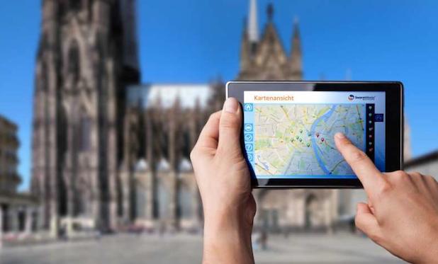 Photo of SwarmWorks bringt interaktive Schnitzeljagd auf den Markt