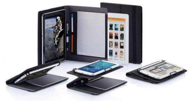 Photo of Axis 7-8″ Universal Portfolio Tablet-Hülle & Organizer im Red Dot Shop