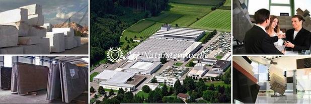 Photo of Die AG Natursteinwerke ist die Marke in Europa für erstklassige Natursteinprodukte