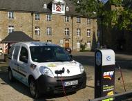 Partnerschaft: RWE und Stadtwerke