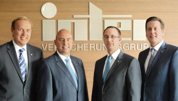Photo of INTER Versicherungsgruppe: Wechsel in Vorstand und Aufsichtsrat