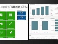 Das neue cobra Mobile CRM für Windows 8.1