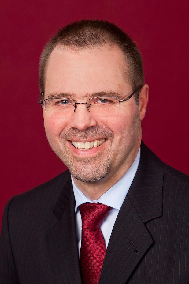 Bild von Dieter Rogmann neuer Manager für Ford Dealer Operations