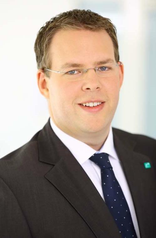 Photo of Neuer Commercial Director bei Arval Deutschland