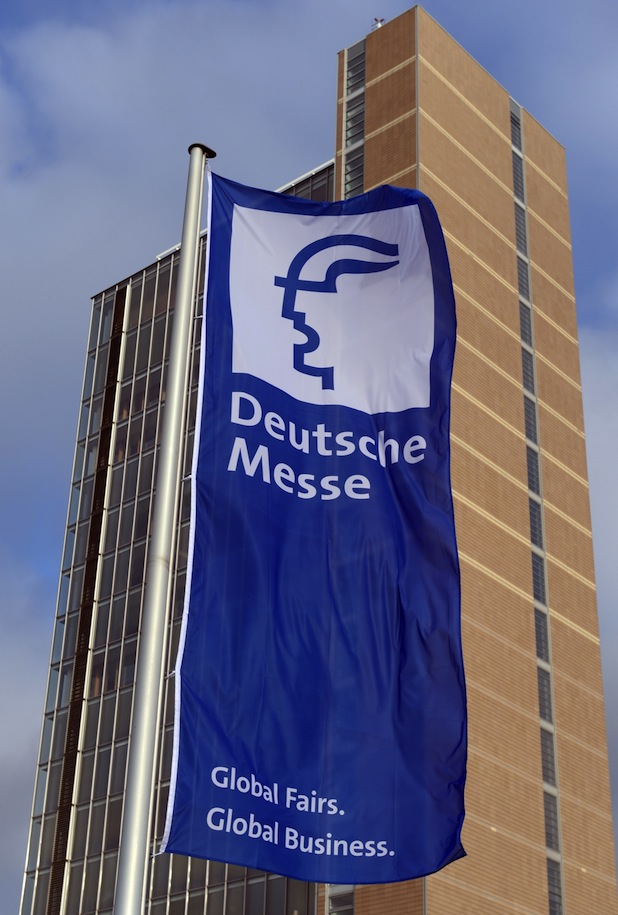 Photo of Deutsche Messe schließt 2013 erfolgreich ab und verbreitert