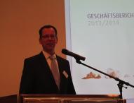 Jahrestagung des Bundesverbandes der Deutschen Kalkindustrie