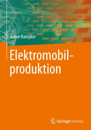 Photo of Elektromobilproduktion: Deutschland als Schlusslicht?