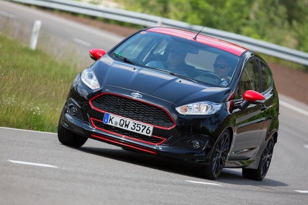Photo of Ford Fiesta Sport mit dem stärksten 1,0-Liter-EcoBoost-Serienmotor aller Zeiten