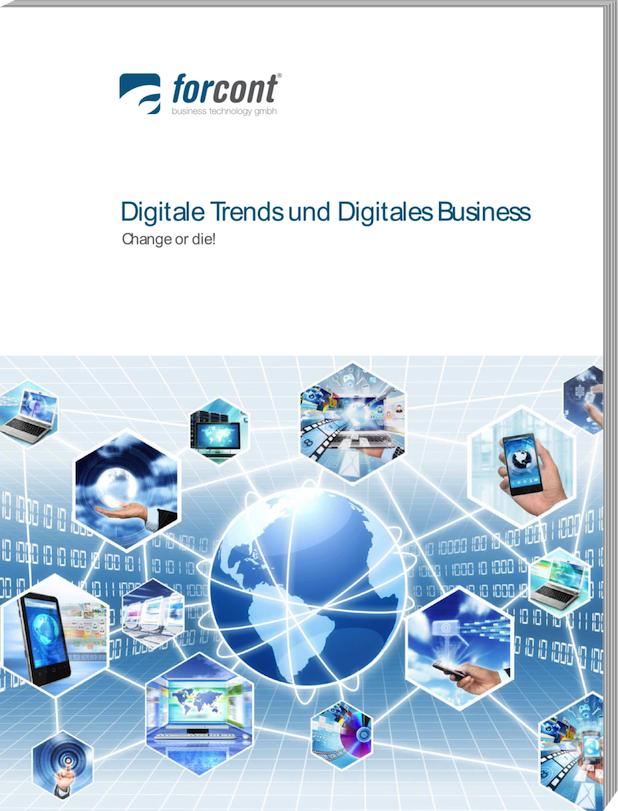 """Photo of """"Digitale Trends und Digitales Business – change or die!"""""""