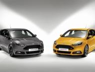 Weltpremiere des neuen Ford Focus ST beim Goodwood Festival of Speed