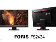 Smart, smarter, EIZO: Der neue Gaming-Monitor FORIS FS2434