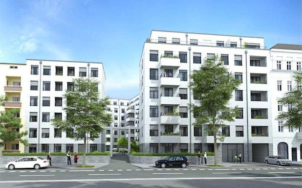 Photo of Der Grundstein ist gelegt: Gewobag feiert Auftakt ihres Neubauprogramms