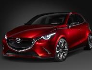 Mazda ist exklusiver Automobilpartner bei der Modemesse BREAD & BUTTER 2014