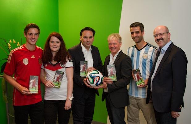 Photo of Campus M21 gründet erstes IFM Institut für Internationales Fußballmanagement