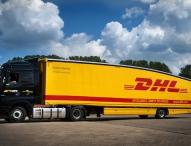 Deutsche Post DHL führt ersten Teardrop Trailer ein