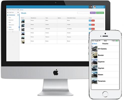 Photo of Immer mehr Autohäuser stellen eigene App bereit