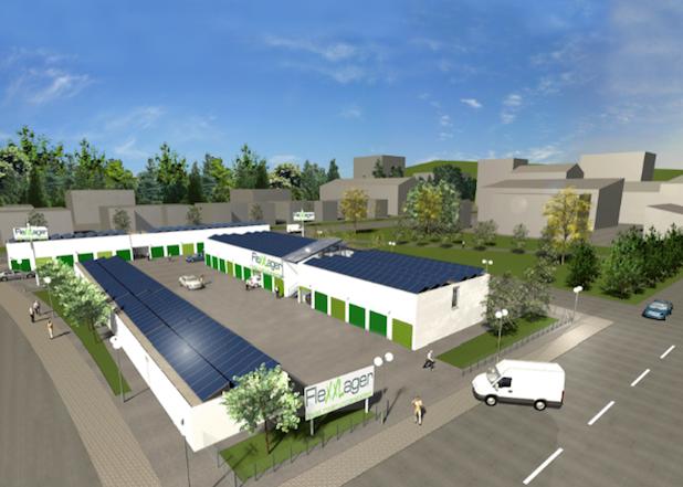 Photo of Mieten oder kaufen: Kleinlagerräume ersetzen Keller und Garage