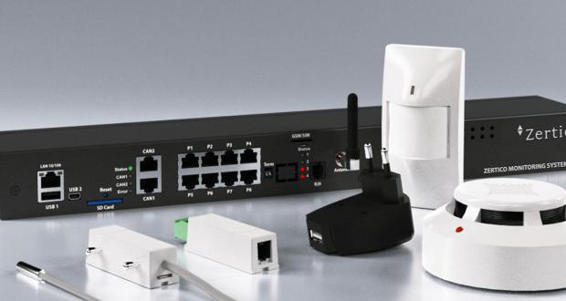 Photo of Lösungen für die Sicherheit von Serverraum und RZ