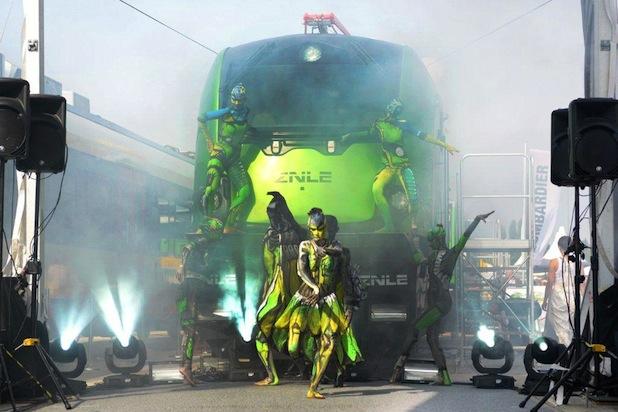 Photo of Jetzt online: Neuheitenreport der InnoTrans 2014 stellt Innovationen