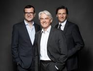 Daniel Zehntner wird Partner von «Martin et Karczinski»