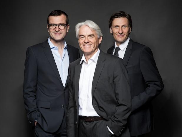 Photo of Daniel Zehntner wird Partner von «Martin et Karczinski»