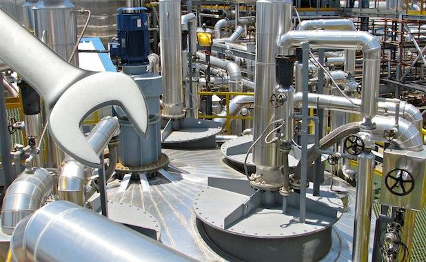 Photo of Hält die Chemie- und Pharmaindustrie dem Kostendruck stand?